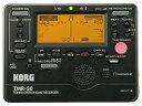 KORG TMR-50-BK ブラック(新品)【送料無料】