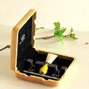 リードケース ファゴット3本用 木製