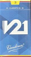 B♭クラリネットリードバンドレンV213