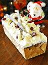 ◇ホワイトクリスマスケーキ◇