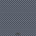 風呂敷 【メール便送料無料】超撥水 風呂敷(ふろしき) ながれ ドット市松designed by 朝倉染布(株)大判(125×125cm乱)【日本製 ..