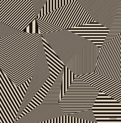 【KONOMI】 大判風呂敷 stripe(ストライプ) ブラック手ぬぐい(てぬぐい/手拭い)・風呂敷(ふろしき)・扇子1700アイテム以上