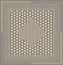 【KONOMI】 大判風呂敷 polka-dot(ポルカドット) グレー手ぬぐい(てぬぐい/手拭い)・風呂敷(ふろしき)・扇子1700アイテム以上