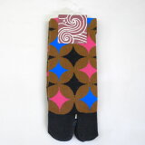 【紳士用足袋靴下】【メンズ用足袋ソックス】七宝 タビ【02P08Feb15】