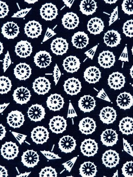 【手ぬぐい】小紋柄手拭 和傘手ぬぐい(手拭い)・風呂敷(ふろしき)・扇子専門店