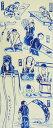 ショッピング扇子 [戸田屋商店]手ぬぐい たのこひ職人手ぬぐい(手拭い)・風呂敷(ふろしき)・扇子専門店