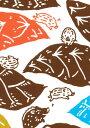 [戸田屋商店]手ぬぐい うりっ子とたけのこ山手ぬぐい(手拭い)・風呂敷(ふろしき)・扇子専門店