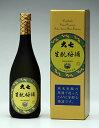 【『和りきゅうる』No.1の梅酒】大七酒造 謹製 生もと梅酒 720ml