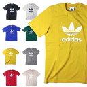 送料無料 アディダス adidas original トレフォイル メンズ Tシャツ Trefoil Tee オリジナルロゴTシャツ 【marquee】