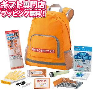 緊急防災10点セットギフトセット☆防災 日本製母の日