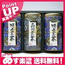 [お茶 宇治もりとく日本茶詰合せ]【送料無料】(あす楽