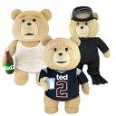 テッド ted ぬいぐるみ テッド2 TED2 24インチ ...