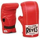 REYES レイジェス パンチンググローブ ボクシング グローブ レッド 赤 ボクシンググローブ メキシコ製 本革 オンス 8オンス 9オンス