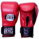 REYES レイジェス ボクシング グローブ レッド 赤 ボクシンググローブ メキシコ製 本革 オンス 14オンス 16オンス