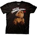 Ted テッド オフィシャルTシャツ ブラック2 映画 グッズ 誕生日プレゼント ホワイトデー