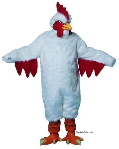 3点セット!!おもしろい KFC ケンタッキー ケンタッキーフライドチキン チキン 鳥 バード 鶏 男性 大人用 衣装 仮装 コスチューム コスプレ 学園祭