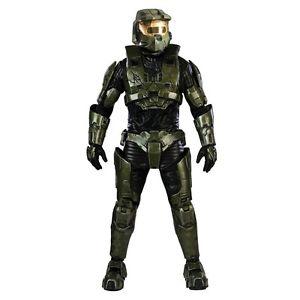 Master Chief 大人用 HALO 3 Collector's Edition コスプレ ハロウィン コスチューム コスプレ 衣装 変装 仮装