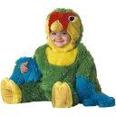 Love Birdベイビー Animal Planet Pirate's Parrot ハロウィン コスチューム コスプレ 衣装 変装 仮装