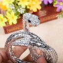 е┘еъб╝е└еєе╣ ░с┴ї е└еєе╣ Jewelry Snake Wrist Accessory Gold/Silver е│е╣е┴ехб╝ер е└еєе╣ ░с┴ї ╚п╔╜▓ё