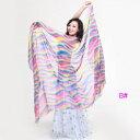 �٥���� ���� Gradient Color Silk Shawl Veil 250*120cm 5 ���顼 �������塼�� ���� ���� ȯɽ��