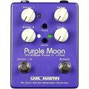 Carl マーチン Martin Purple Moon Fuzz ギター ペダル
