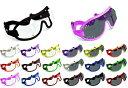 KROOPS クループス スカイダイビング 軽量 ゴーグル ジョッキーゴーグル 乗馬 ゴーグル 眼鏡 サングラス めがね ジョッキー 競馬