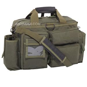 Boyt Harness TAC100 Patrolman's Briefcase - Green TAC100GREEN/カメラバッグ/カメラケース/Bag/Case/カメラ/camera/アクセサリー BHTAC100GR