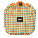 クランプラー/Crumpler The Haven (M) Camera Insert Limited Edition - Light Blue Dot/Orange HVN001-U08G50/カメラバッグ/カメラケ..