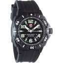 Luminox Sentry 43mm 0200 Series Watch