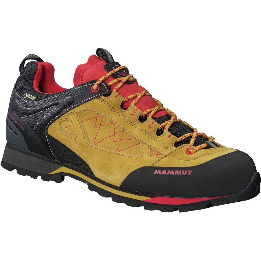 マムート Ridge Low GTX Hiking Shoe
