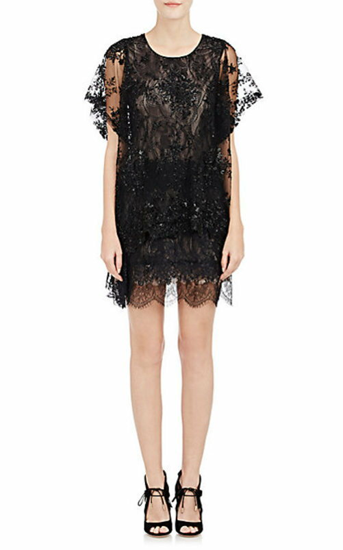 LOYD/FORD Embellished Lace