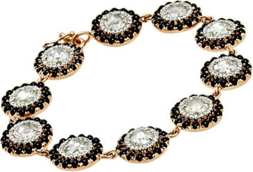 Irene Neuwirth Diamond Collection Circle-Link Bracelet