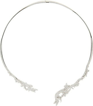 Sara Weinstock French Tulip Collar