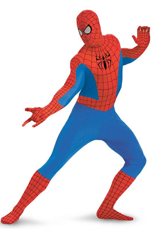 ハロウィン パーティ コスチューム スパイダーマン Spider-Man 全身タイツ ボディスーツ 子供用 衣装 男の子 女の子 小学生 かわいい 面白い ヒーロー 学園祭 文化祭 大学祭 コスプレ 変装 仮装:Mars shop