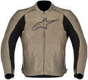アルパインスターズ Alpinestars Avant Leather Jacket バイク用品 メンズ バイクウェア モトクロス レザージャケット 革ジャン ライダースジャケット