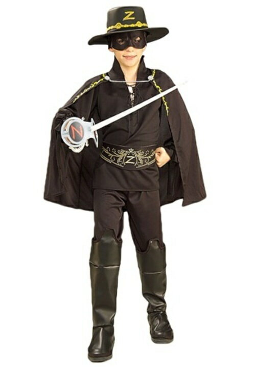 Новогодний костюм мальчика зорро своими руками6