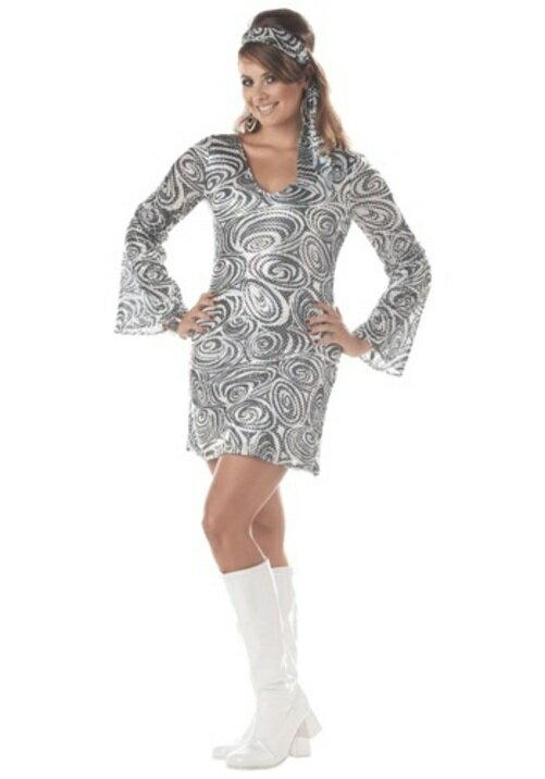 学祭; 图: ハロウィン パーティ コスチューム ディスコ クラブDIVA ドレス 大人用 レディス 女性用 衣装 ドレス ワンピース 衣装