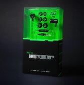 Razer レイザー イヤフォン イヤホン Hammerhead Pro RZ04-00910100-R3M1 ヘッドセット マイク付き