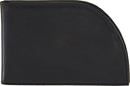 ローグウォレット Rogue Wallet Original Wallet - Black アクセサリー Rogue Wallet Original Wallet - Black
