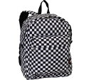 エベレスト Everest Pattern Printed Backpack (Set of 2) - Checkered バッグ 鞄 かば...