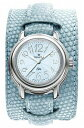 Zenith е╝е╦е╣ Baby Star Elite Women's Watch ╜ў└н═╤ еье╟еге╣ ╧╙╗■╖╫ 03.1220.67 51.C532