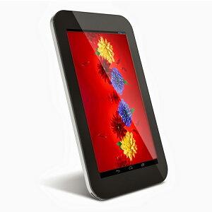 TOSHIBATabletAT7-B619���PC(ü��)���������ɻߥե�����ա�TOSHIBA���֥�å�PC�ڿ�������̵���ۡڿ������ǥ��֥�åȡۥǥ奢�륳�������֥�å�,16GB�ե�å���7�����,Android4.2.2,��