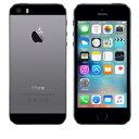 【SIMフリー】アップル正規整備品Apple(アップル)iPhone5s 32GB SpaceGrayModel:A1533 リファービッシュ