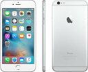 Apple iPhone6 Plus 16GB シルバー SIMフリー【整備済製品】格安SIM 対応 アイフォン6s プラス silver 海外版