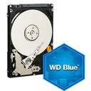 日曜4h限定全品ポイント10倍!!要エントリー【リファービッシュ】WD Blue WD5000LPVX(500GB 5400rpm S-ATA)WesternDigital 2.5HDD