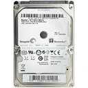 hdd 2.5インチ 1TB 9.5mm厚 8MB 5400rpm SEAGATE ST1000LM024【メーカーリファービッシュ】
