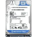 セール中 全品ポイント10倍!!PCより要エントリーWD5000BPVX-FWD BLUE (500GB 5400rpm SATA600 2.5HDD)7mm厚 WesternDigital 2.5HDD ..
