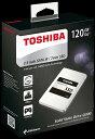 【あす楽対応】☆☆【長期1年保証】☆☆【TOSHIBA SSD】東芝 HDTS712EZSTA 120GB S-ATA