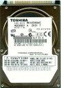 東芝 内蔵hdd 2.5インチ 40GB IDE 8MB 4200 rpm 9.5mm MK4036GACE内蔵 ハードディスク 新品バルク品 ATA-100