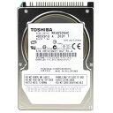 東芝 内蔵hdd 2.5インチ 60GB IDE 8MB 4200 rpm 9.5mm MK6050GAC内蔵 ハードディスク 新品バルク品 ATA-100